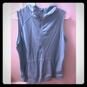 Nike work out vest